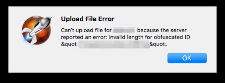 MarsEditでBlogger使用時に画像がアップロードできない問題
