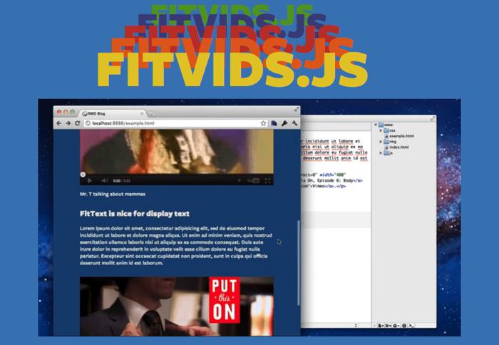 FitVids JS