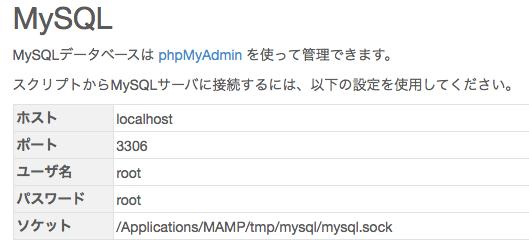 MAMP WordPress Install 05